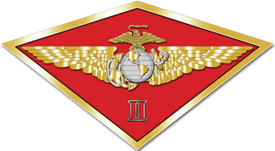 USMC 2nd Marine Air Wing