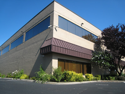 ASR Corporate Headquarters