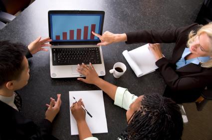 ASR IT Program and Project Management Services
