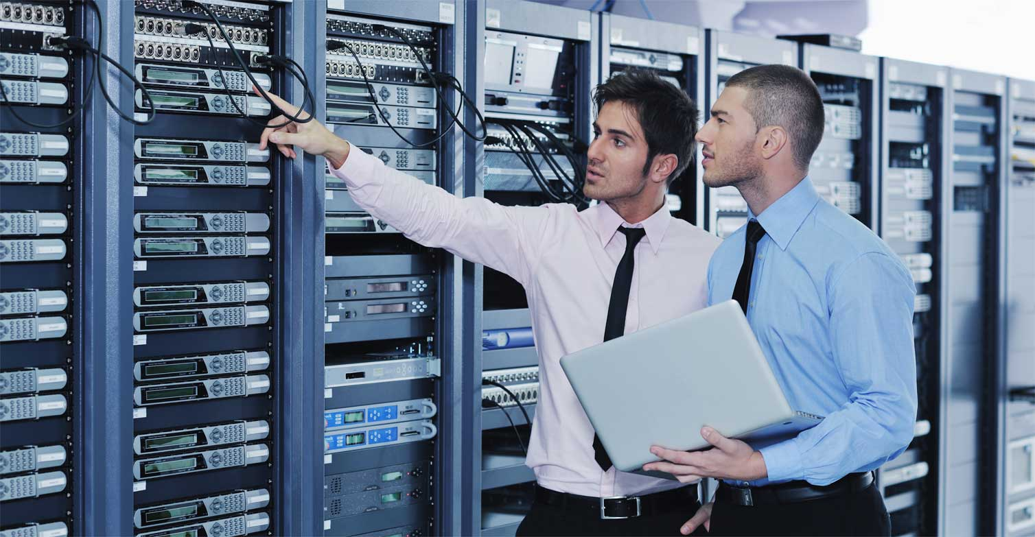 ASR IT Systems Management and Support Services
