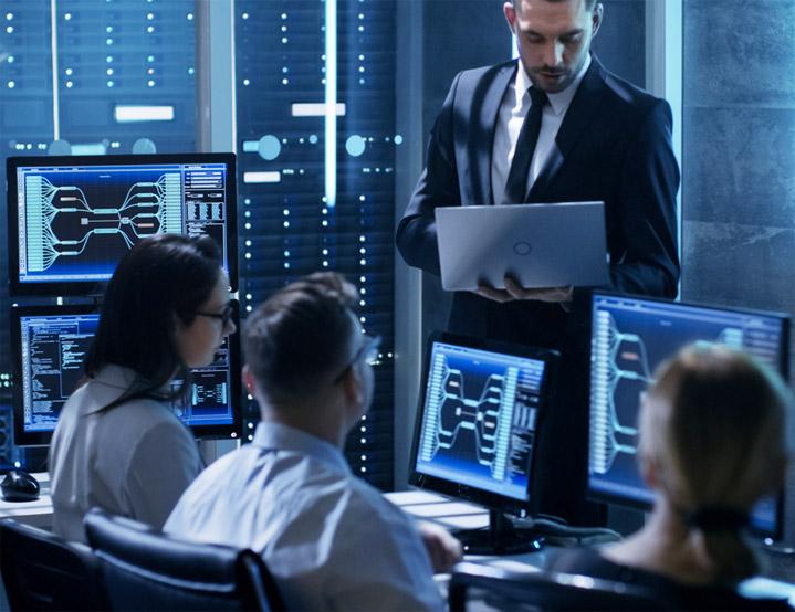ASR Cybersecurity