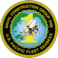 Naval Construction Group ONE