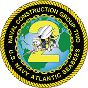Naval Construction Group TWO