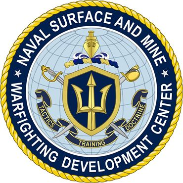Commander, Naval Surface and Mine Warfighting Development Center (SMWDC)