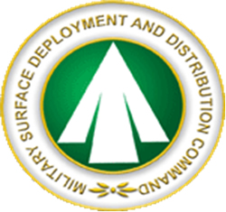 USTRANSCOM Surface Deployment and Distribution Command (SDDC)